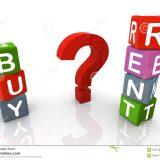 Rent to buy: diventa proprietario pagando l'affitto