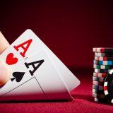 Vincite da poker esenti da tassazione
