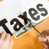 Regime del vantaggio: Si pensa a ridurre l'aliquota del 15 %