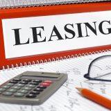 Leasing più favorevole grazie alle nuove norme fiscali