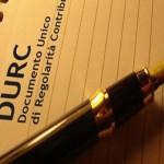Dal 1° luglio debutta il Durc online