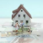 Aumentano le erogazioni di mutui per acquisti immobiliari