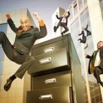 Soluzione in vista per gli incaricati dirigenziali Agenzia Entrate e Dogane